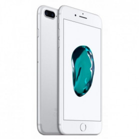 APPLE iPhone 7 Plus Argent 128 Go