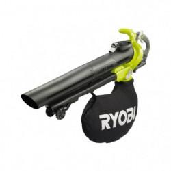 RYOBI Souffleur Aspiro broyeur - Sans batterie - RBV36B