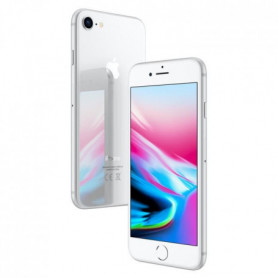 APPLE iPhone 8 Argent 64 Go