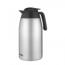 THERMOS Carafe acier thv-2000 - 2.0L - Inoxydable