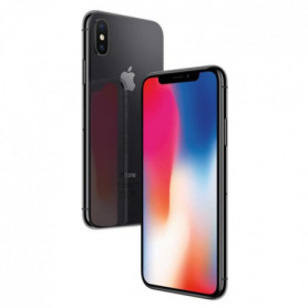 APPLE iPhoneX Gris Sidéral 64 Go