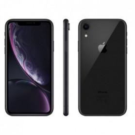 APPLE iPhone Xr Noir 128 Go