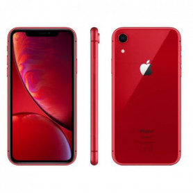 APPLE iPhone Xr (PRODUCT)RED 128 Go