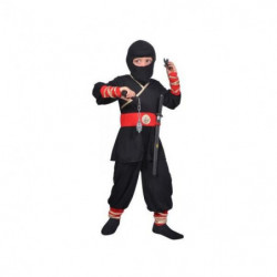 CESAR - F292 - Déguisement Ninja - 8 / 10 ans