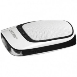 JAMO DS1 Enceinte Bluetooth - Blanc
