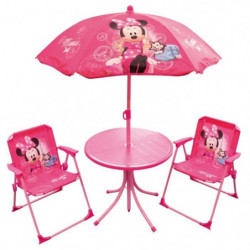 MINNIE Salon de jardin