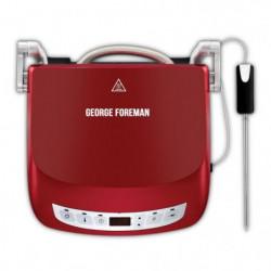 GEORGE FOREMAN Grill Evolve Precision 24001-56