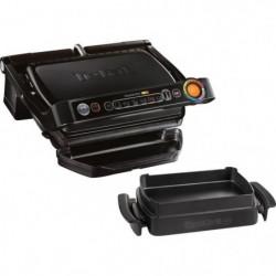 TEFAL GC7148 Optigrill Grill + Snaking&Baking - 2000 W