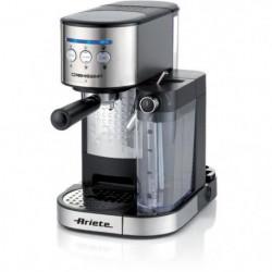 ARIETE 1384 Cremissima Machine espresso + dosette ESE
