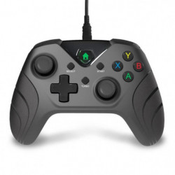 Manette filaire 3m noire pour Xbox One