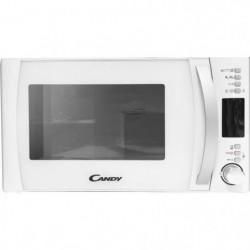 CANDY CMXG20DW-Micro ondes grill blanc-20 L-700 W-Grill 1000W