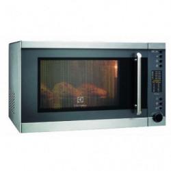 ELECTROLUX  Micro-ondes 27,6L - 900W - Grill 1000W