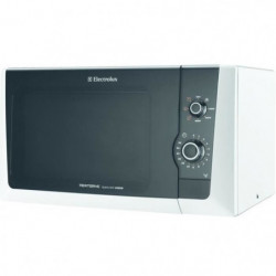 ELECTROLUX Micro-ondes - 21L - 800W - Grill 1000W