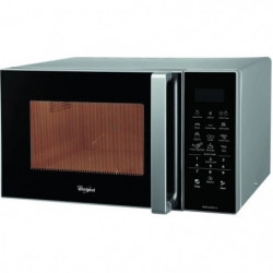 WHIRLPOOL MWO616/01 SIL - Micro-ondes grill silver - 25L