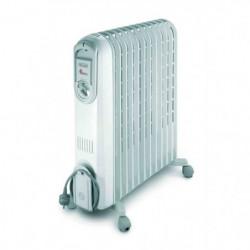 DELONGHI Vento 2500 watts Radiateur bain d'huile