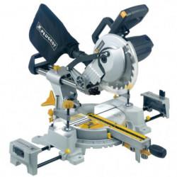 ENERGYSAW-210SL  Scie a onglet  radiale