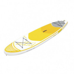 BESTWAY Paddle Gonflable Cruiser Tech SUP avec accessoires