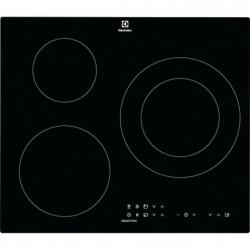 ELECTROLUX CIT60331CK - Table de cuisson induction - 3 zones