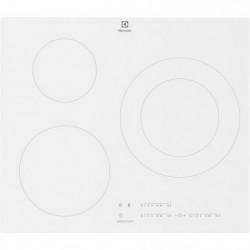 ELECTROLUX LIT60342CW - Table de cuisson induction - 3 zones