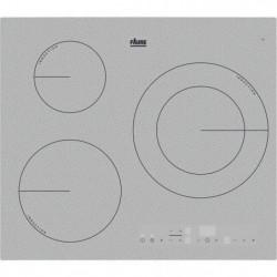FAURE FIT6360CS - Table de cuisson induction - 3 zones - 7350W