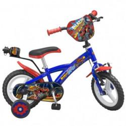 """Vélo 12"""" Blaze - Garçon - Bleu"""