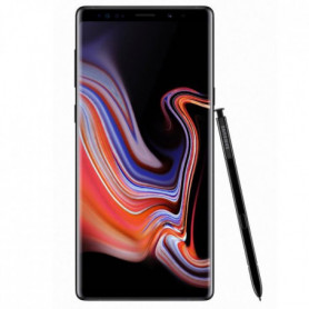 Samsung Galaxy Note9 Noir profond 128 Go