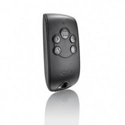 SOMFY Télécommande 4 canaux pour motorisation