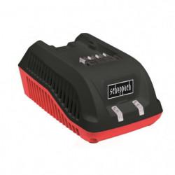 SCHEPPACH Chargeur pour batterie 40V 4Ah - BCA2.2-40Li
