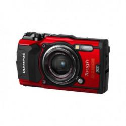 OLYMPUS TG-5 Appareil Photo Numérique 4K compact - Rouge