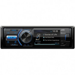 JVC Autoradio Bluetooth KD-X560BT