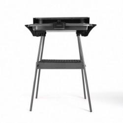 DOM297G - Barbecue électrique sur pieds