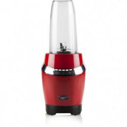 BORETTI B211 Nutriblender 1000 W - Rouge