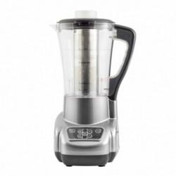 KITCHEN COOK -G2_SILVER - Blender chauffant - 1,7L - 800W