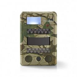 NEDIS Caméra camouflage nature - 8 mégapixels - Angle de Vue