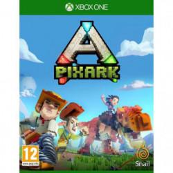 Pixark Jeu Xbox One
