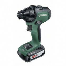BOSCH  Perceuse - Advanceddrill 18 avec 2 batt