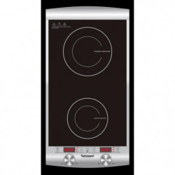 TECHWOOD TPID-229 - Double plaque de cuisson a induction