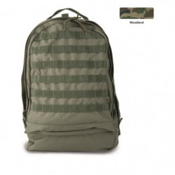 VIRGINIA Sac a dos tactique Jungle - Vert militaire
