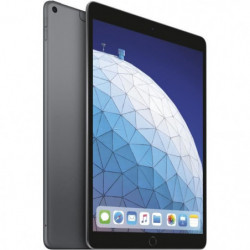 "iPad Air - 10,5"" Rétina 64Go WiFi + Cellular - Gris Sidéral"