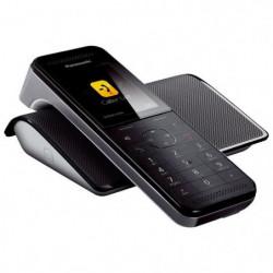 Panasonic KX-PRW110FRW Téléphone Sans Fil Sans Répondeur