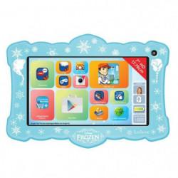 LEXIBOOK - Fluo Tablet avec Pochette Frozen