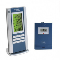 LEXIBOOK - Pack : Station Météo + Thermometre