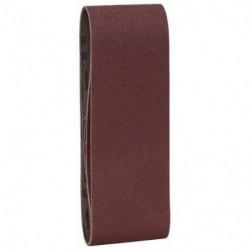 BOSCH Accessoires - 3 bandes abr. 65x410mm rw g100