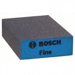 BOSCH Accessoires - 1 bloc stand abras fin cor 69x97x26mm