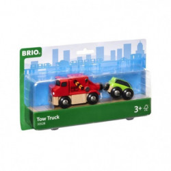BRIO World  - 33528 - Depanneuse