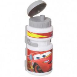 CARS Bidon + Porte Bidon (gourde enfant) - Disney