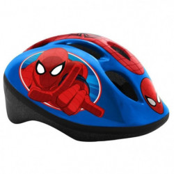 SPIDERMAN Casque Ajustable Taille S - Marvel
