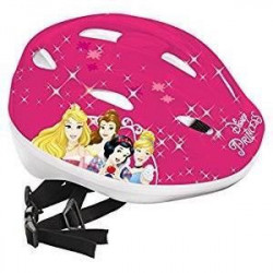 DISNEY PRINCESSES Casque de Protection Taille M