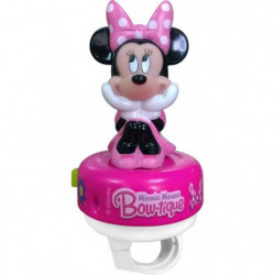 STAMP Sonnette 3D minnie