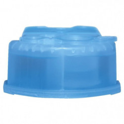 Braun Clean & Renew Cartouches De Recharge CCR - pack de 4 r